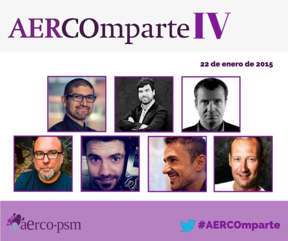 AERCOmparte-IV-ponentes
